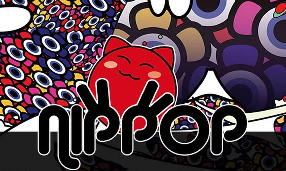 Shiatsu al NipPop 2015