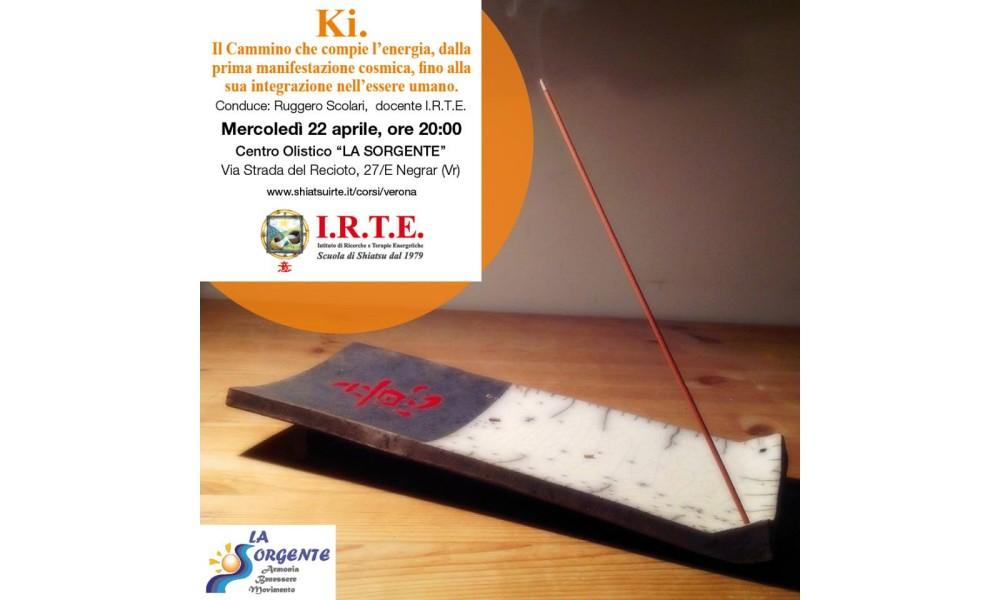 Conferenza Ki